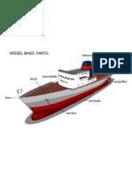 Vessel Basic Parts