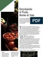 Encyclopedia of Fruits & Berries [Extremlym]