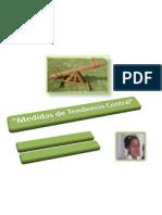 Medidas de Tendencia Central (2)