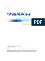 Personal Brain Francais