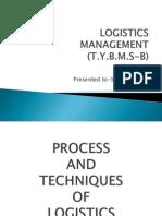 Logistic 11