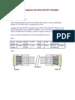 Esquema de Cablagem ISO8877