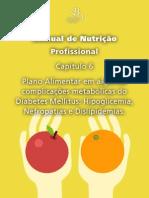 Manual de Nutrição - Capítulo 6