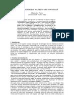 Analisis Multi Modal Del Texto y El Subtitulaje