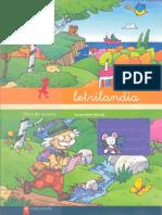 Letrilandia Libro de Lectura en PDF