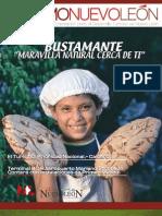 Revista Turismo Nuevo León No. 2