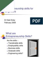 Entrepreneurship Conference KE 05