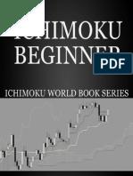 Ichimoku Beginner by Gabor Kovacs