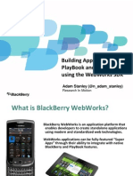 blackberry playbook instruction manual pdf