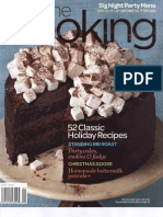 #102 Fine Cooking - December 2009 - January 2010