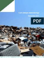 """Booklet """"I am always stammering! September 2011"""" pdf"""