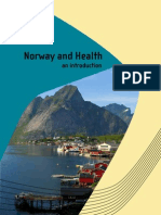 Norway and Health 232259a