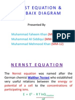 Nernst Equation.ppt