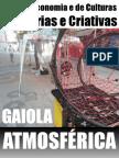 revista GAIOLA ATMOSFÉRICA, ago 2011