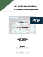 Calderón - Circuitos Electronicos
