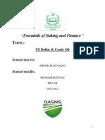 Final EBF Assingment
