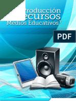 Tema 1 Diseño y Producción de Medios Educativos