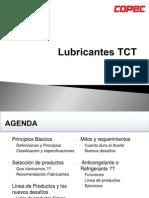 Presentación TCT 2010
