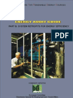 eMan-Energy Audit Guide - Part B. System Retrofits for Energy Efficiency