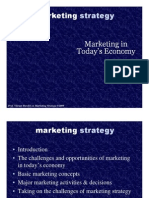 1a Marketing in Today's Economy