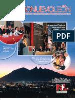 Revista Turismo Nuevo León No. 7