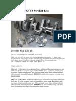 LS1 Stroker Kits RETAIL 30-10-08