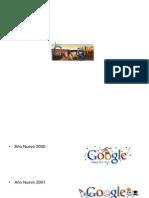Logos Google