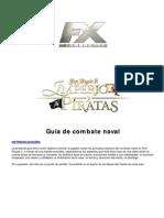 Guia Combate Naval