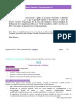 (CP) - NG8 - Programação (P)