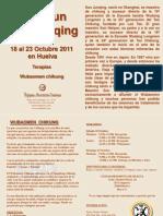 Sun Junqing Huelva 18  23 Oct