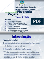 fisiologia vejectal