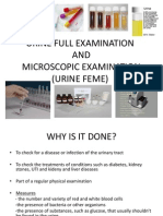 Pbl-gin Urine Test ( Feme)