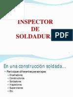 El Inspector en La Industria