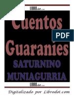 Cuentos Guaraníes 1