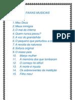 A VOZ DO GRANDALHÃO