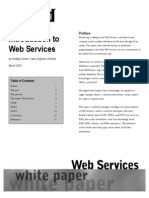 Intro to Web Services Wp