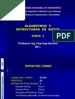 ALGORITMOS-PARTE I