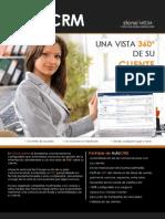 AutoCRM - CRM para Concesionarios