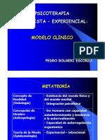 MODELO CLINICO