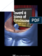 Toward a Science of Consciousness 2010
