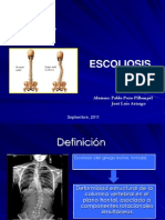columna escoliosis