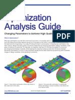 FEA Optimization Guide