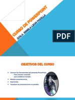 Curso de Power Point i