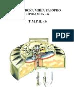 At Mines Yugoslavia Product