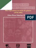 el feminismo mexicano