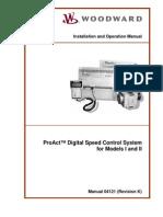 Proact Manual
