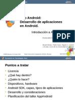 01 Introduccion Android