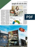 Folha - 20110910 - Estudo contesta apagão de mão de obra