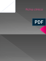 Ficha clinica (malito)