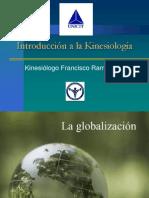 Clase 1 Introduccion Kinesiología